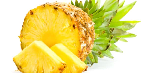 Gout and Bromelain from Pineapple