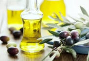 Gout and Olive Oil