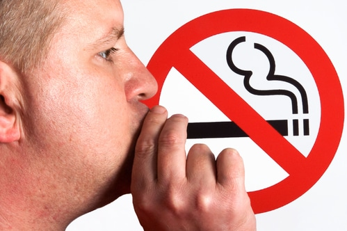 Gout and Smoking
