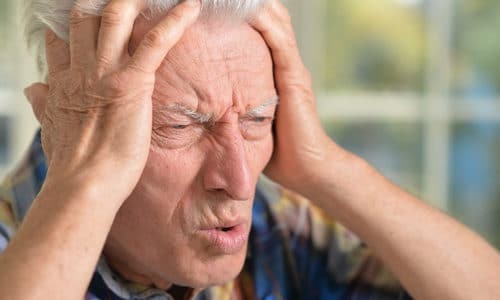 Gout and Stress