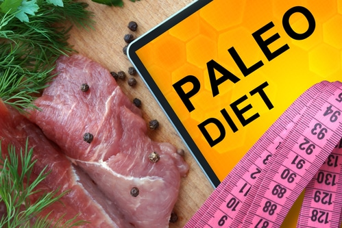 Gout and Paleo Diet