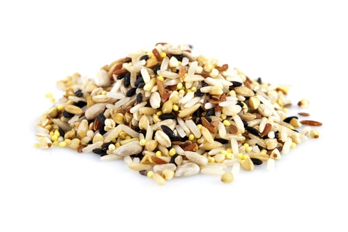 Gout and Whole grains