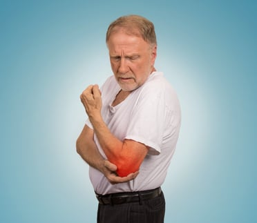 Links between Gout and Osteoarthritis