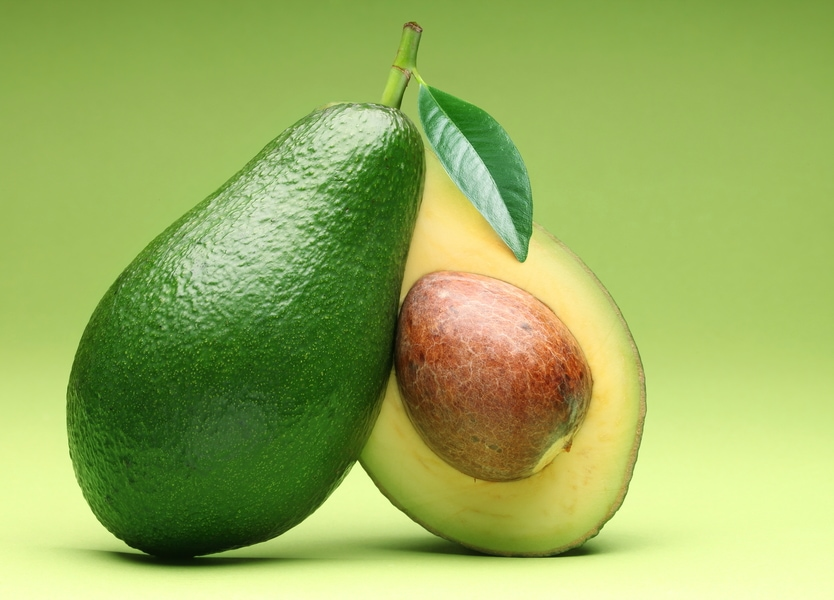 Gout and Avocados