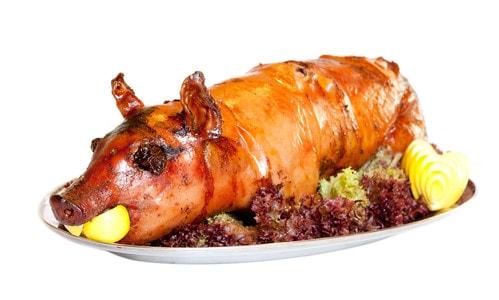 Pork in a Gout Diet
