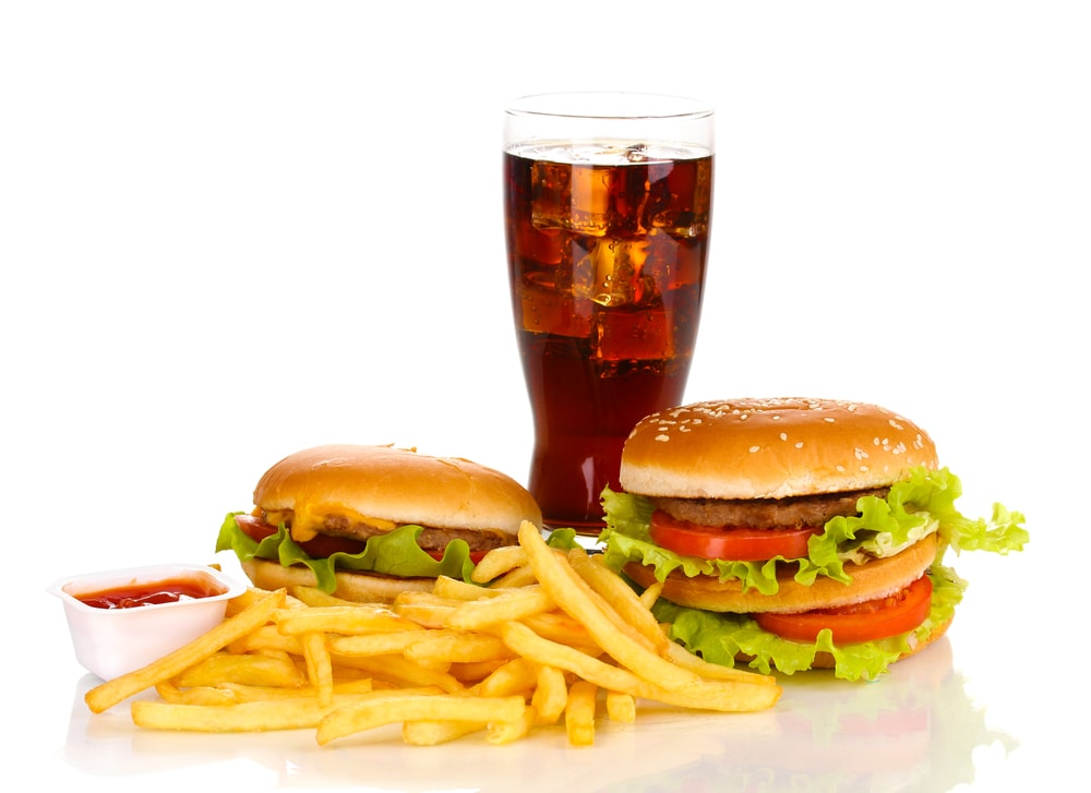 Gout and Fast Food