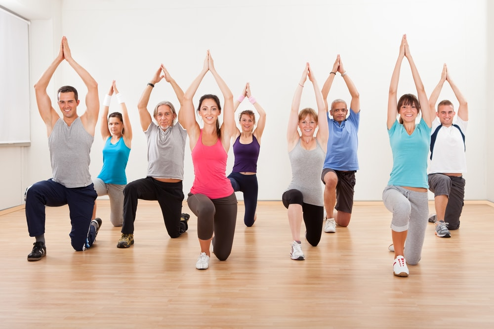 Yoga and Gout