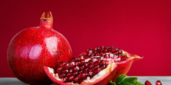 Pomegranate and Gout