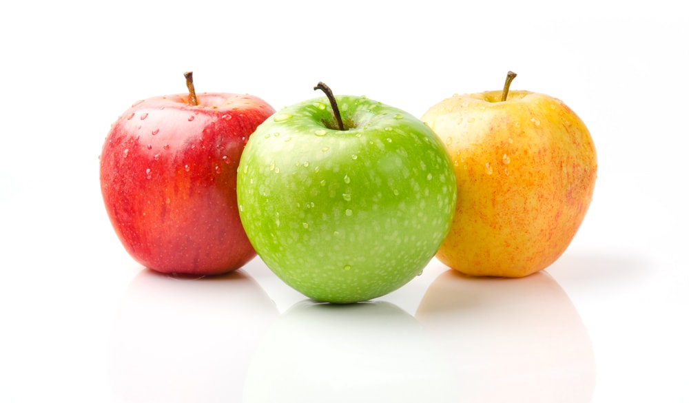 Gout and Apples