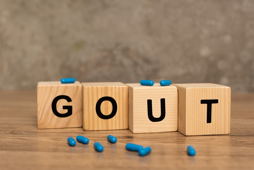 How to Prevent a Gout Attack