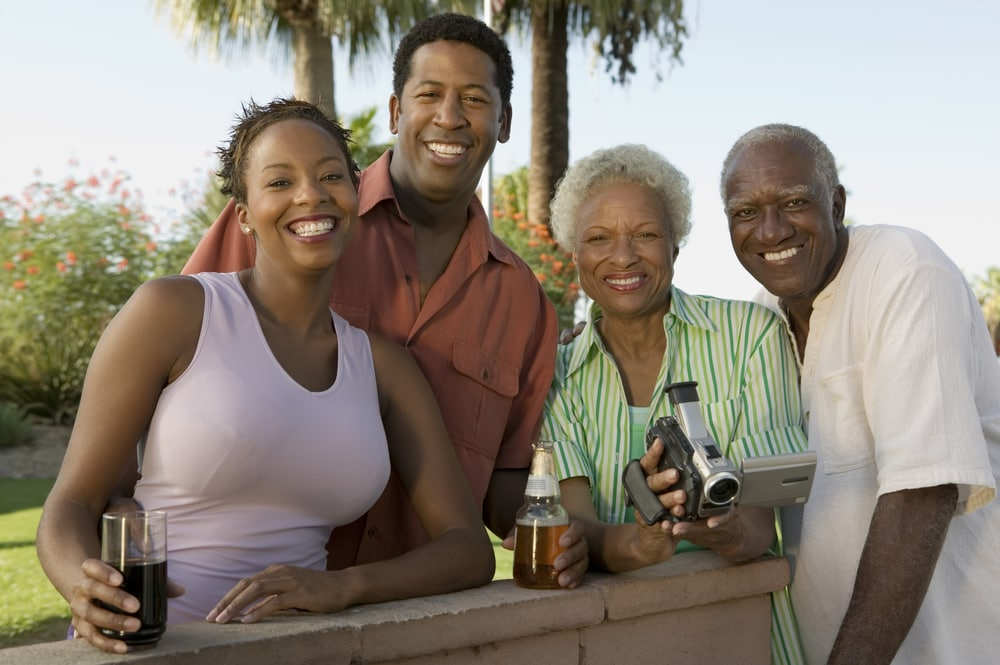 Gout and African-Americans