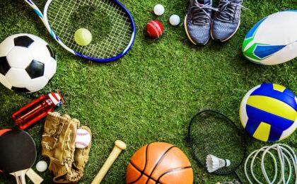 La goutte et le sport