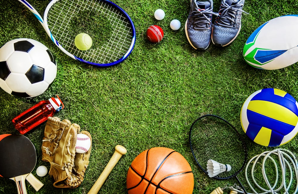 Gout and Sports