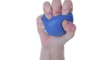 Gout and Your Grip