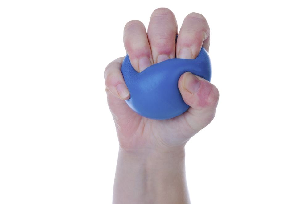 Gout and Your Grip Strength